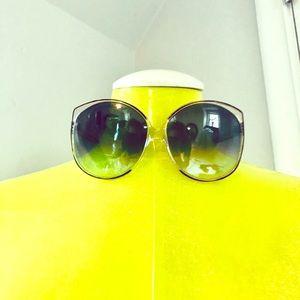 Vintage Perfection/Sunglasses